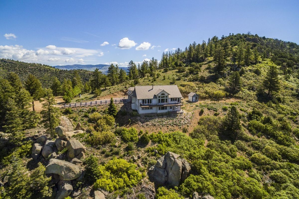 Cotopaxi Home, CO Real Estate Listing