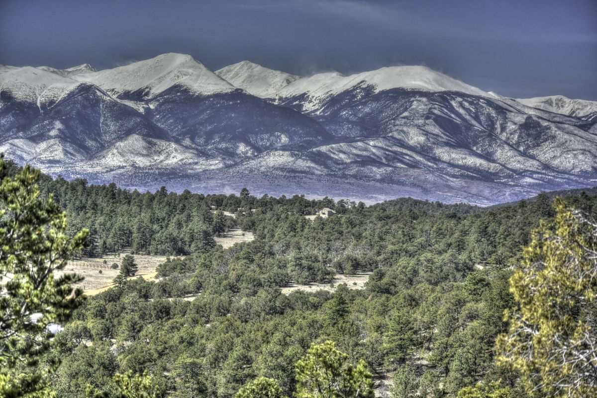 Texas Creek Home, CO Real Estate Listing
