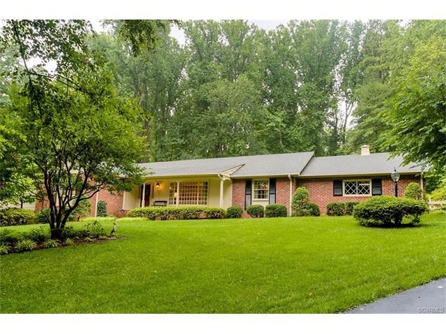 North Chesterfield Home, VA Real Estate Listing