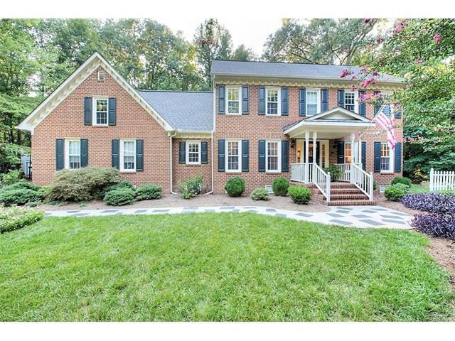 Chester Home,  Real Estate Listing