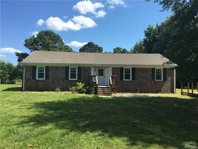 Zuni Home, VA Real Estate Listing