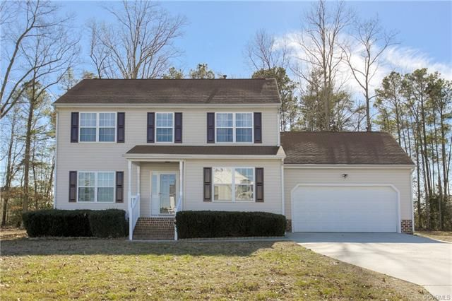 Henrico Home, VA Real Estate Listing