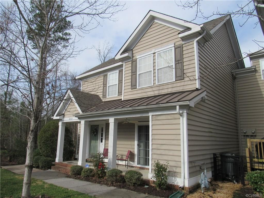 Quinton Home, VA Real Estate Listing