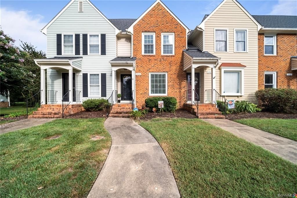 Chesterfield Home, VA Real Estate Listing