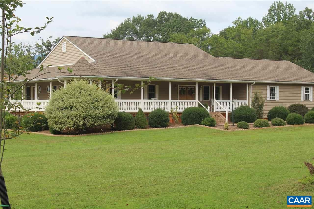 ROSELAND Home, VA Real Estate Listing