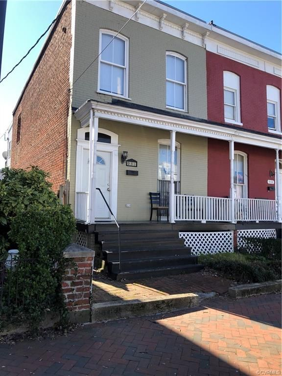 Richmond Home, VA Real Estate Listing